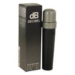 Db Decibel Cologne by Azzaro, .8 oz EDT Spray for Men