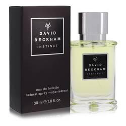 David Beckham Instinct Cologne by David Beckham 1 oz Eau De Toilette Spray