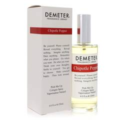 Demeter Perfume by Demeter 4 oz Chipotle Pepper Cologne Spray