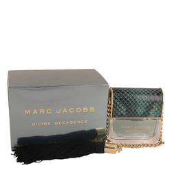 Divine Decadence Perfume by Marc Jacobs 1.7 oz Eau De Parfum Spray