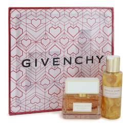 Dahlia Divin Perfume by Givenchy -- Gift Set - 1.7 oz Eau De Parfum Spray + 3.3 oz Skin Dew Body Lotion