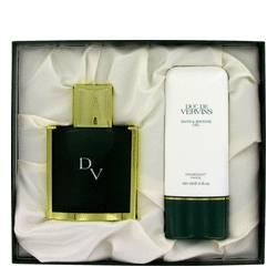 Duc De Vervins Cologne by Houbigant -- Gift Set - 4 oz Eau De Toilette Spray + 5.1 oz Shower Gel