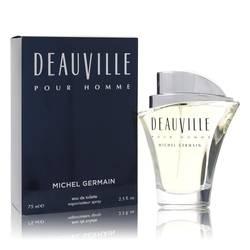 Deauville Cologne by Michel Germain 2.5 oz Eau De Toilette Spray