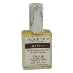 Demeter Black Russian Perfume by Demeter 1 oz Cologne Spray