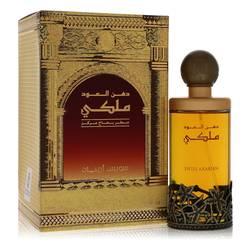 Dehn El Oud Malaki Cologne by Swiss Arabian 3.4 oz Eau De Parfum Spray