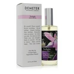 Demeter Twilight Orchid Cologne by Demeter 4 oz Cologne Spray (Unisex)