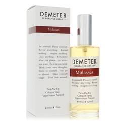 Demeter Molasses Perfume by Demeter 4 oz Cologne Spray (Unisex)