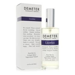 Demeter Licorice Perfume by Demeter 4 oz Cologne Spray (Unisex)