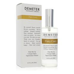Demeter Fiery Curry Perfume by Demeter 4 oz Cologne Spray (Unisex)