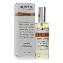Demeter Irish Cream Cologne by Demeter 4 oz Cologne Spray