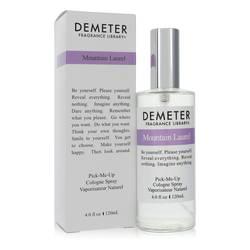 Demeter Mountain Laurel Perfume by Demeter 4 oz Cologne Spray (Unisex)