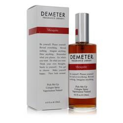 Demeter Mesquite Cologne by Demeter 4 oz Cologne Spray (Unisex)