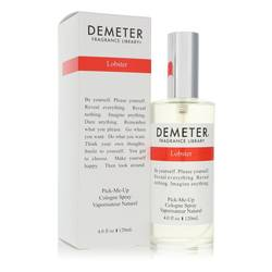 Demeter Lobster Perfume by Demeter 4 oz Cologne Spray (Unisex)
