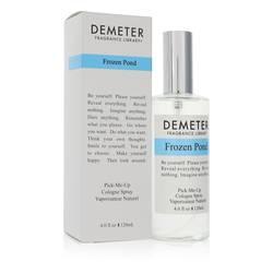 Demeter Frozen Pond Perfume by Demeter 4 oz Cologne Spray (Unisex)