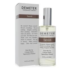 Demeter Tarnish Cologne by Demeter 4 oz Cologne Spray (Unisex)