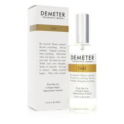 Demeter Gold Perfume by Demeter 4 oz Cologne Spray (Unisex)