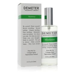Demeter Mistletoe Cologne by Demeter 4 oz Cologne Spray (Unisex)