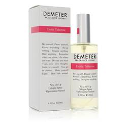 Demeter Exotic Tuberose Perfume by Demeter 4 oz Cologne Spray (Unisex)