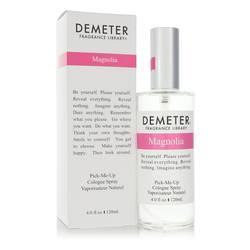Demeter Magnolia Perfume by Demeter 4 oz Cologne Spray (Unisex)