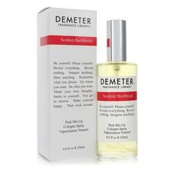 Demeter Scottish Shortbread Perfume by Demeter 4 oz Cologne Spray (Unisex)