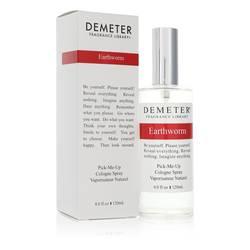 Demeter Earthworm Perfume by Demeter 4 oz Cologne Spray (Unisex)