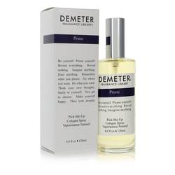Demeter Prune Cologne by Demeter 4 oz Cologne Spray (Unisex)