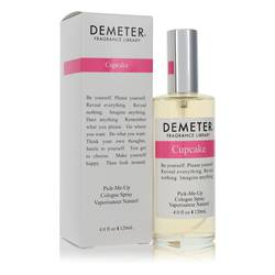 Demeter Cupcake Perfume by Demeter 4 oz Cologne Spray