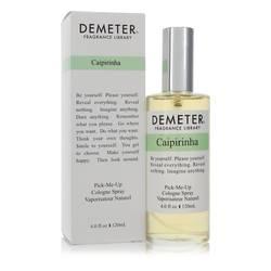 Demeter Caipirinha Cologne by Demeter 4 oz Pick Me Up Cologne Spray (Unisex)