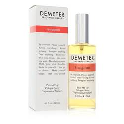 Demeter Frangipani Perfume by Demeter 4 oz Cologne Spray (Unisex)