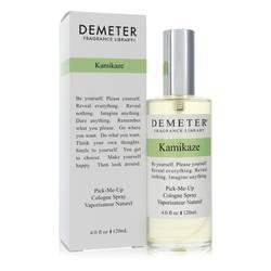 Demeter Kamikaze Cologne by Demeter 4 oz Cologne Spray (Unisex)