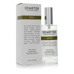 Demeter Mildew Cologne by Demeter 4 oz Cologne Spray (Unisex)