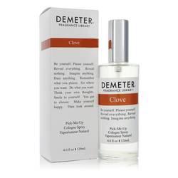 Demeter Clove