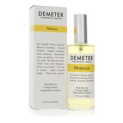 Demeter Morocco Perfume by Demeter 4 oz Cologne Spray (Unisex)