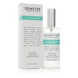 Demeter Swimming Pool Perfume by Demeter 4 oz Cologne (Unisex)