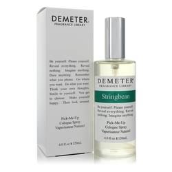 Demeter String Bean Perfume by Demeter 4 oz Pick-Me-Up Cologne Spray (Unisex)