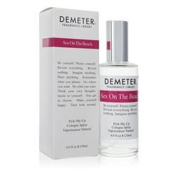 Demeter Sex On The Beach Perfume by Demeter 4 oz Cologne Spray