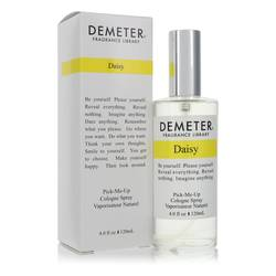 Demeter Daisy Perfume by Demeter 4 oz Cologne Spray