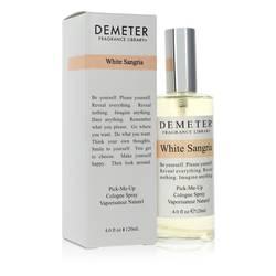 Demeter White Sangria Perfume by Demeter 4 oz Cologne Spray (Unisex)