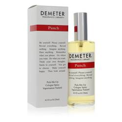 Demeter Punch Cologne by Demeter 4 oz Cologne Spray (Unisex)