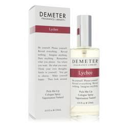 Demeter Lychee Perfume by Demeter 4 oz Cologne Spray (Unisex)