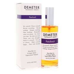 Demeter Perfume by Demeter 4 oz Patchouli Cologne Spray