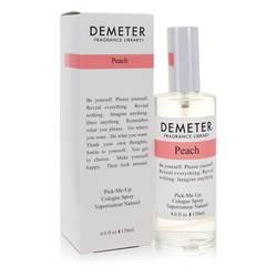 Demeter Peach Perfume by Demeter 4 oz Cologne Spray
