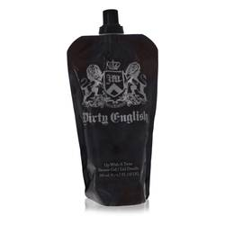 Dirty English Cologne by Juicy Couture 6.7 oz Shower Gel