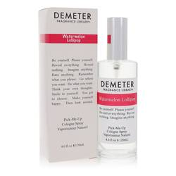 Demeter Perfume by Demeter 4 oz Watermelon Lollipop Cologne Spray
