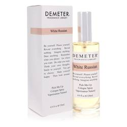 Demeter Perfume by Demeter 4 oz White Russian Cologne Spray