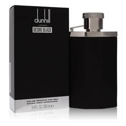 Desire Black London Cologne by Alfred Dunhill 3.4 oz Eau De Toilette Spray