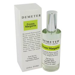 Demeter Frozen Margarita Perfume by Demeter 4 oz Cologne Spray