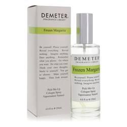 Demeter Perfume by Demeter 4 oz Frozen Margarita Cologne Spray