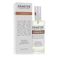 Demeter Perfume by Demeter 4 oz Ginseng Root Cologne Spray