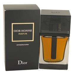 Dior Homme Cologne by Christian Dior 2.5 oz Eau De Parfum Spray